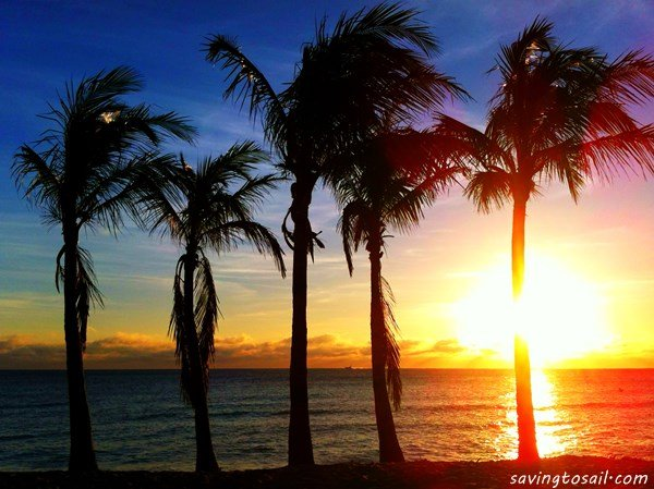 Five Palms, Fort Lauderdale Beach