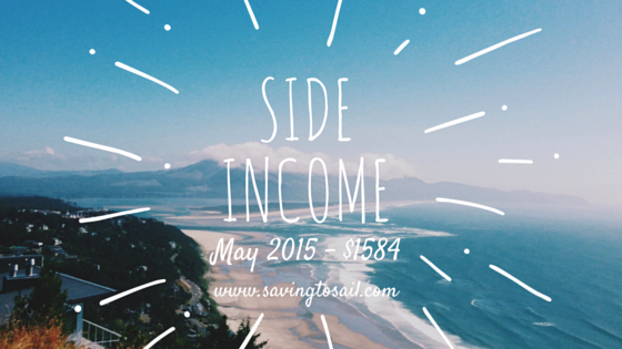 May Side Income $1584