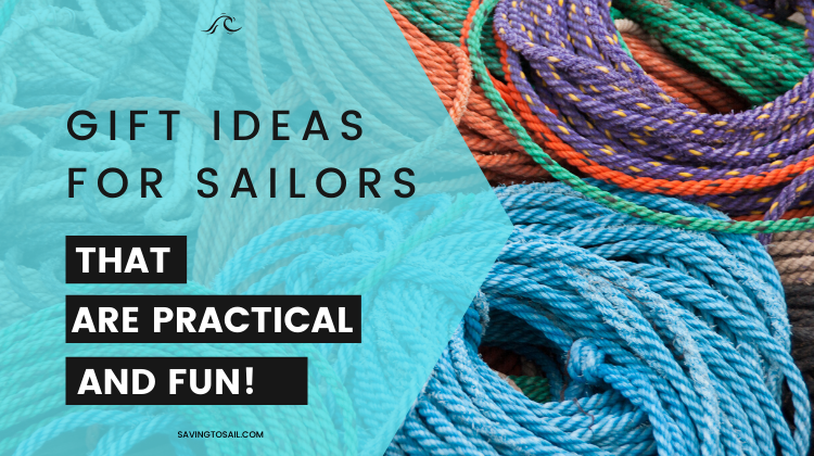 20 Great Holiday Gift Ideas for Sailors