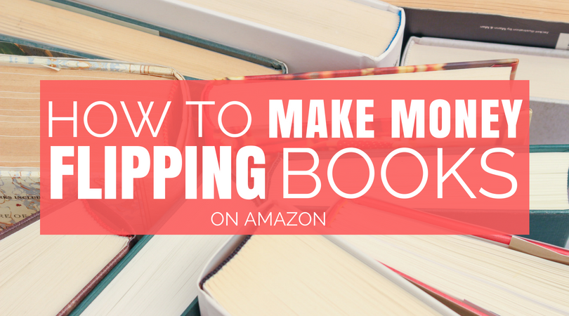 How to make money flipping books on amazon saving to sail how to make money flipping books on amazon solutioingenieria Image collections