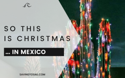 So this is Christmas in Mexico