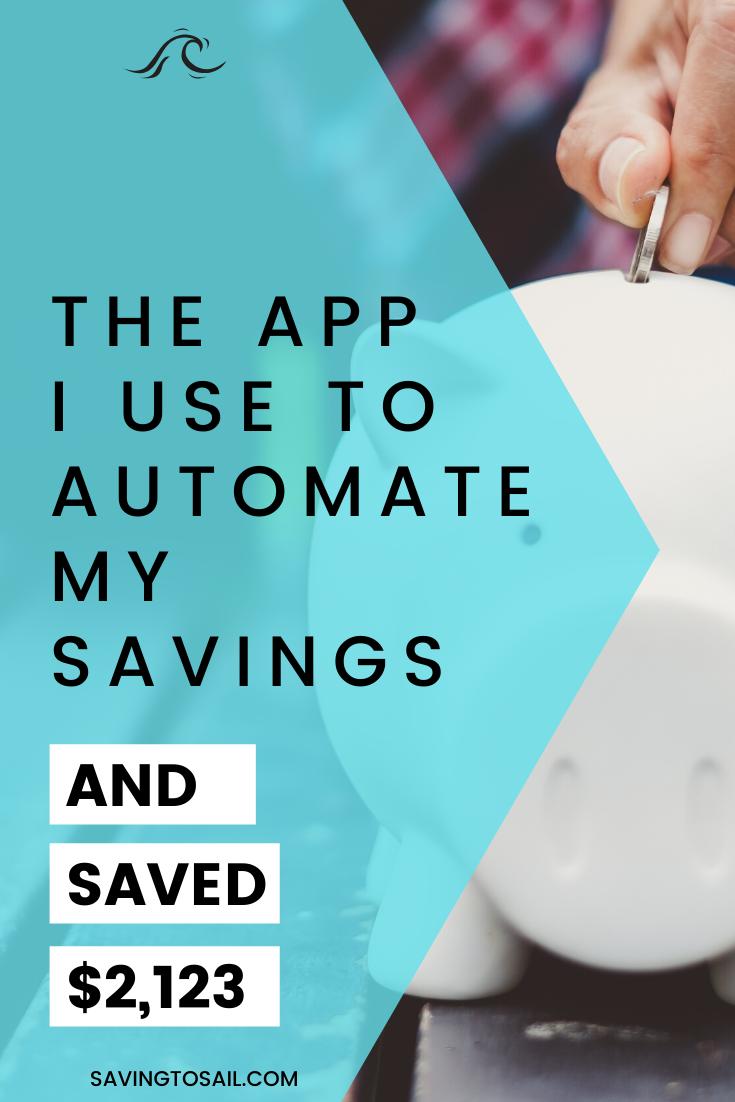 Why I love the Digit Savings App
