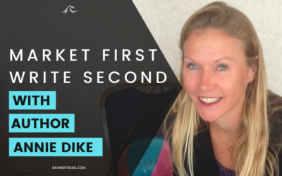Market First, Write Second – Advice from Author Annie Dike