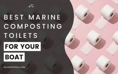 Best Marine Composting Toilet for Your Boat in 2021