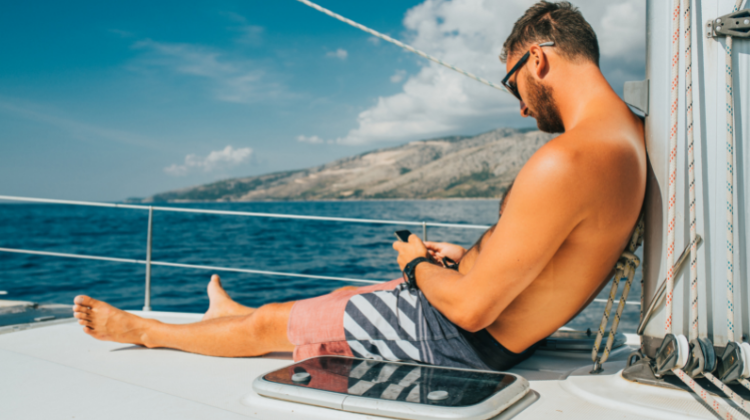Best smartphone for cruisers