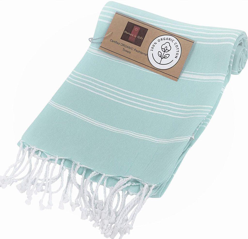 Eco-friendly products - Turkish towel