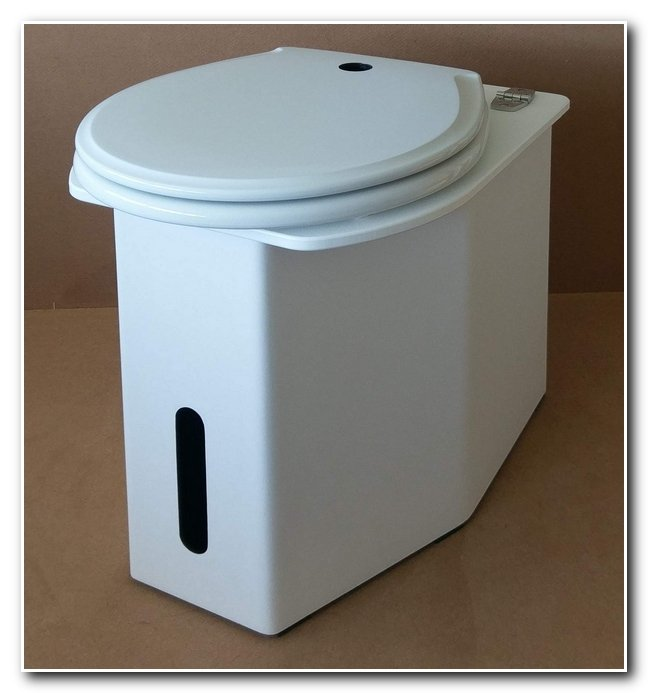 The best marine composting toilets for your boat - C-Head Composting Toilet